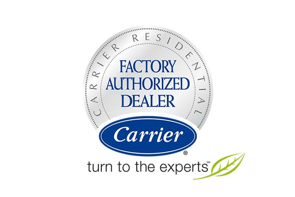 Carrier FAD Dealers