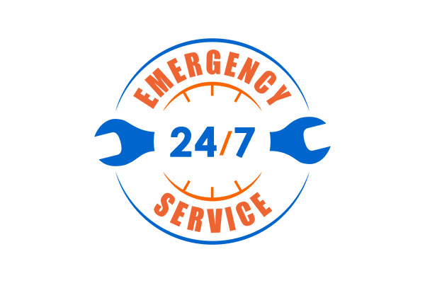 24/7 On-call Emergency Service
