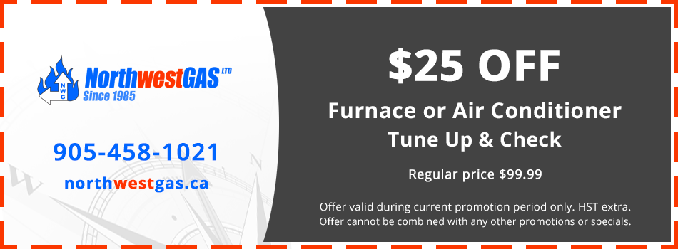 Get 25 OFF a Furnace or Air Conditioner Tune Up