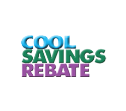 Consumer Rebates for New Heating and Air Conditioning Installations