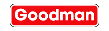 Installation, service and repair for Goodman heating and air conditioning equipment