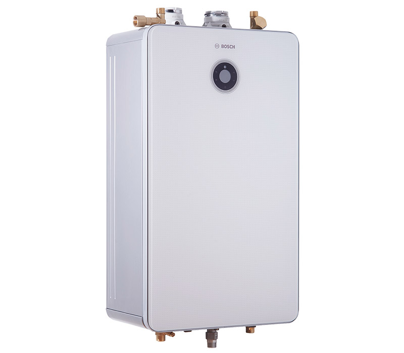 Northwest Gas installs Tankless Water Heaters and Heat Pumps