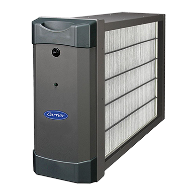 DGAPA Infinity Air Purifier Sales and Installations