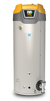 Northwest Gas provides Commercial HVAC systems