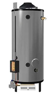 Northwest Gas provides Commercial Hot Water Tank Rentals