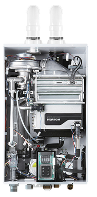 Northwest Gas provides Tankless Water Heater Sales and Installations