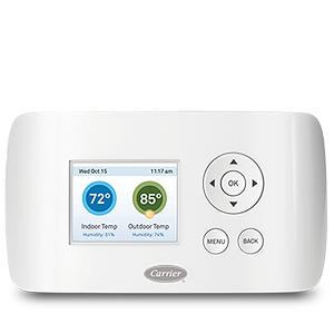 Northwest Gas installs and services Thermostats & Controls