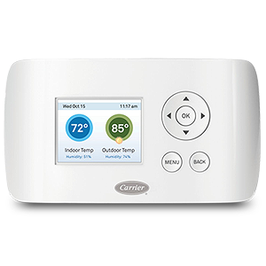 Northwest Gas provides Thermostat Installations