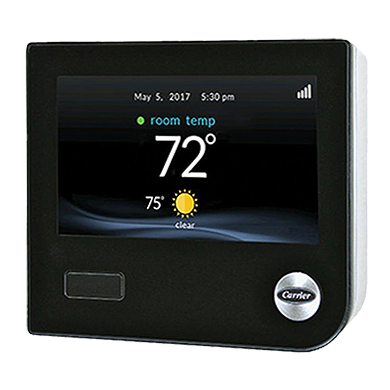 SYSTXCCICF01-B Infinity System Control Thermostat Sales and Installations